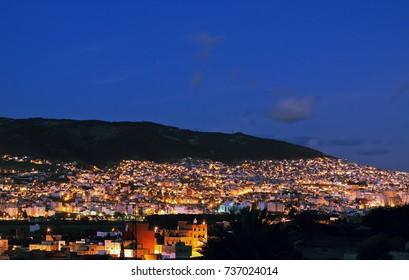 Tetouan, Province of Tangier-Tetouan, Morocco