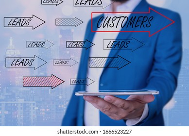 Text sign showing Customer Satisfaction. Conceptual photo Achievement or joy of customer is the goal of most companies which provide delight to the customer. Pride and joy to serve should be the main