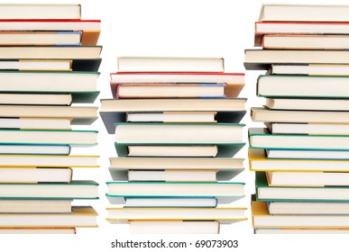 Textbooks on studying courses