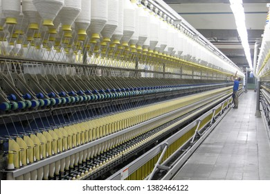 textile industry in Medellín, Colombia