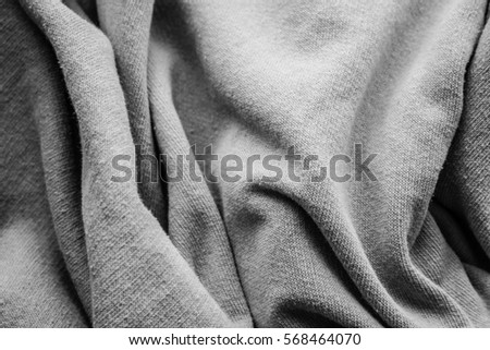 9389b543c47 Textile, material, cotton, linen, crumpled, crease, crinkled, wrinkled,