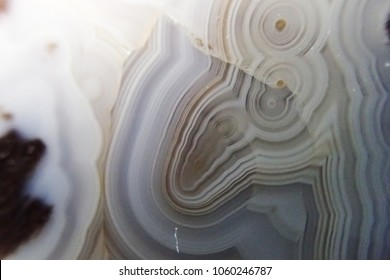 texture of agate mineral as very nice background