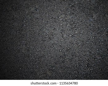Texture of asphalt