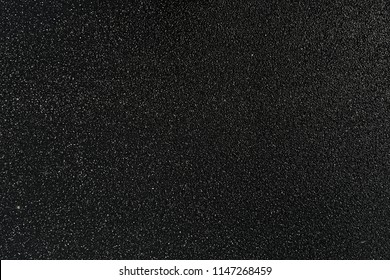 Texture of an asphalt road
