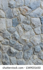 A texture backgound of rock wall, loft style
