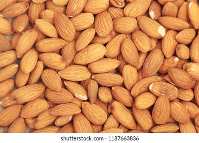A texture for background with almond