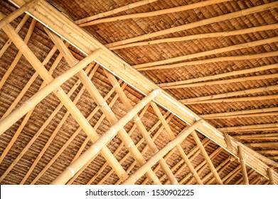 Imágenes Fotos De Stock Y Vectores Sobre Bamboo Tree House