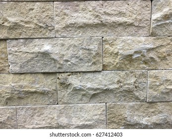 Texture background decorative material for tile and parquet construction, shapes, Rectangular stone bricks