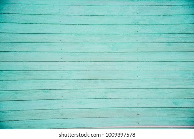 texture, background, green thin horizontal boards of old