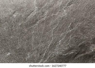 Texture Background grey slate stone slab