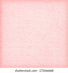 Texture or background of pink paper. High resolution image.