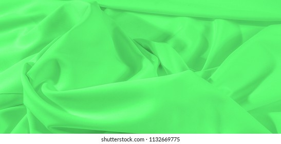 green bed sheets texture floral bed texture background template cloth silk green known extravagance this green beautiful smooth elegant wavy seafoam stock photo edit now
