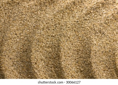 texture of beach sea sand