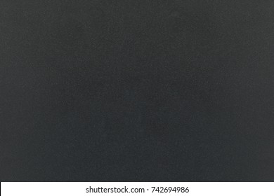 Texture of black steel plate, abstract background.