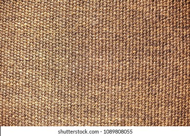 texture, braided rough pad beige