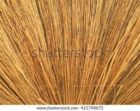 texture broom used wallpaper stock photo edit now 421798672