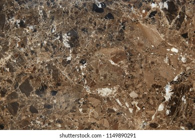 texture of brown marble and brown stone, brown slabs