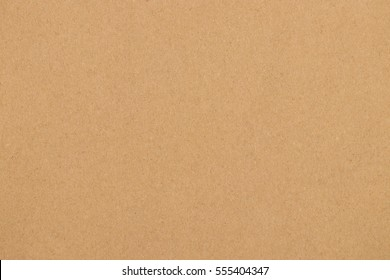 Texture brown paper box background. Old paper
