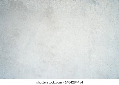 Texture of cement wall white color, Surface rough of concrete wallpaper background