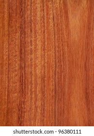 Texture of cherry mahogany (high-detailed wood texture series)