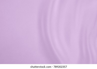 Texture chiffon fabric purple color for backgrounds