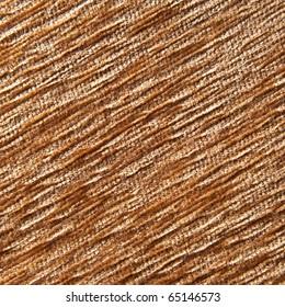 Texture of a cloth