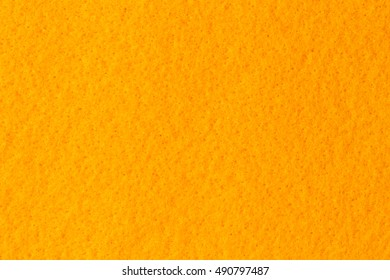texture of coarse perforated colored felt.