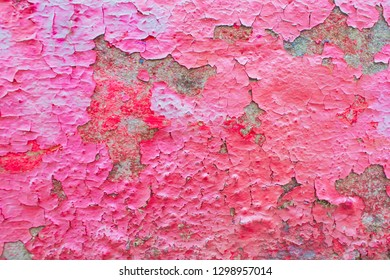texture with colored bright red,vivid surface, edits in a computer program