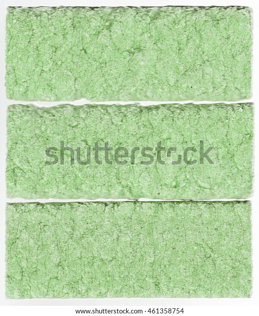 texture of colored slices of breads