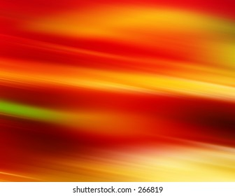 Texture composed of colorful streaks.