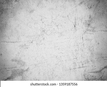 Texture of concrete wall for background. With filter effect.