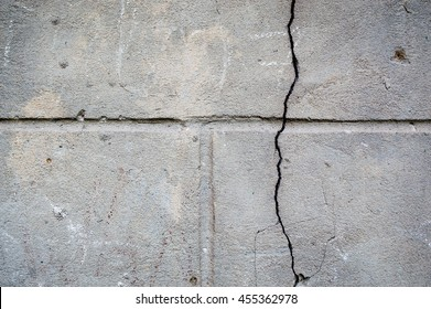 texture cracked concrete wall neutral colors