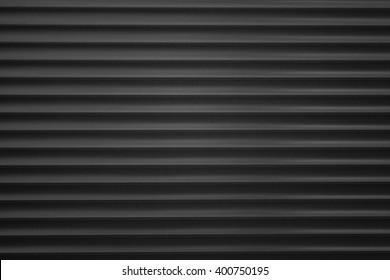 Texture dark, black blinds, roller blinds, horizontal