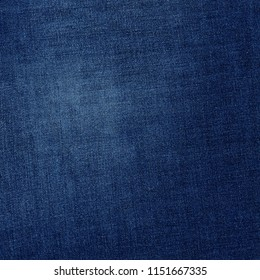 texture of dark blue worn jeans as background for design,works
