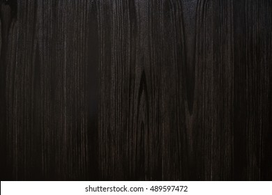 Superieur Texture Of Dark Brown Wooden Planks. Top View.