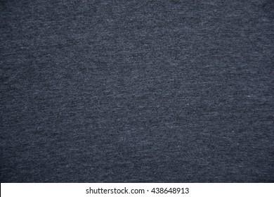 Texture Dark Gray Cotton Textile