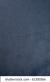 The texture of dark-blue leather.