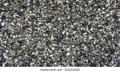 Texture for design. Background of stones.