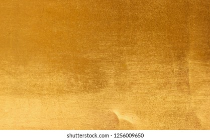 texture Gold  metal background Abstract Design yellow