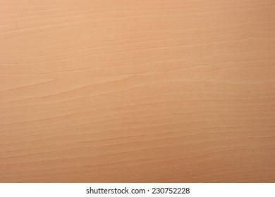 Texture of golden beech woodgrain pattern