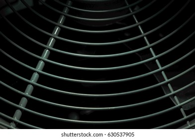 Texture Grate Grill