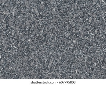 Black Terrazzo Flooring Background Stock Photo Royalty Free