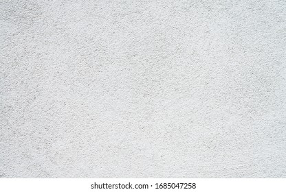 texture of gray rough stucco