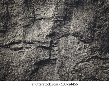 texture of gray stone background