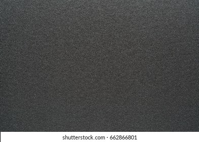 texture of gray styrofoam.the substrate under the laminate.