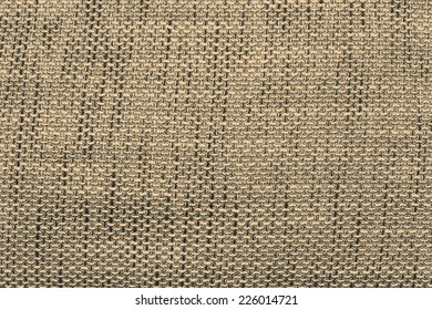 Texture Of Grey White Fabric From Sofa