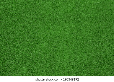 Texture of the herb cover sports field. Used in tennis, golf, baseball, field hockey, football, cricket, rugby.