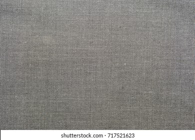 Texture knitted grey fabric