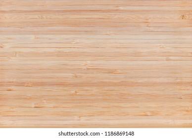 texture of light bamboo countertop