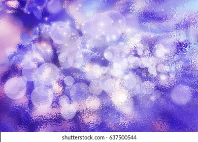 Texture of lilac color for the background
